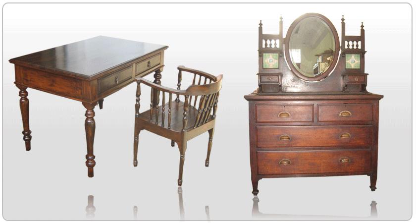 Colonial Furniture Home Interior Design